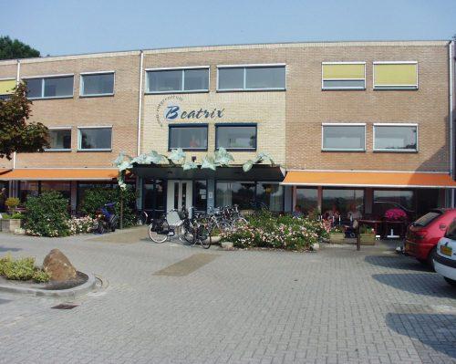 Woonzorgcentrum Beatrix